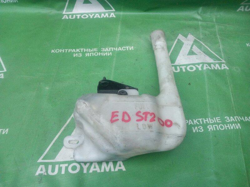 Бачок расширительный Toyota Carina Ed ST202 (б/у)