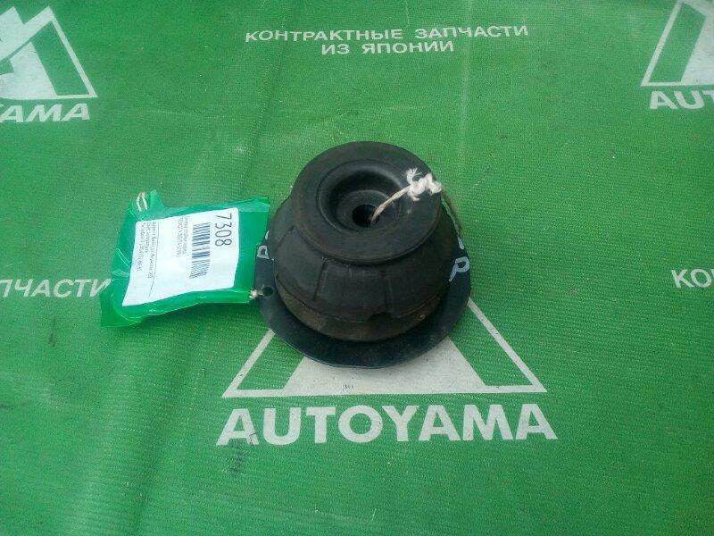 Опора стойки Toyota Belta SCP92 передняя правая (б/у)