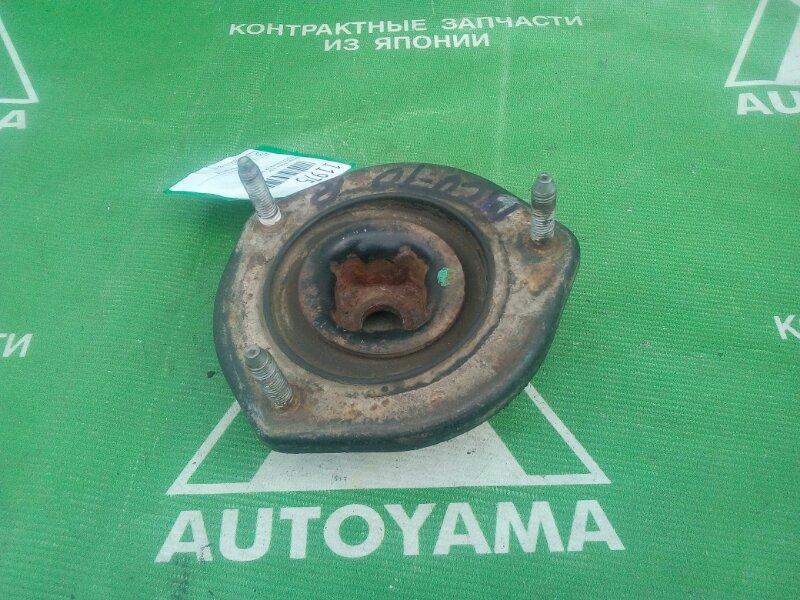 Опора стойки Toyota Harrier MCU10 задняя (б/у)
