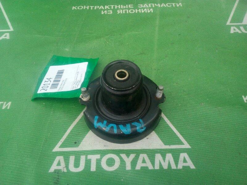 Опора стойки Toyota Raum EXZ15 задняя (б/у)
