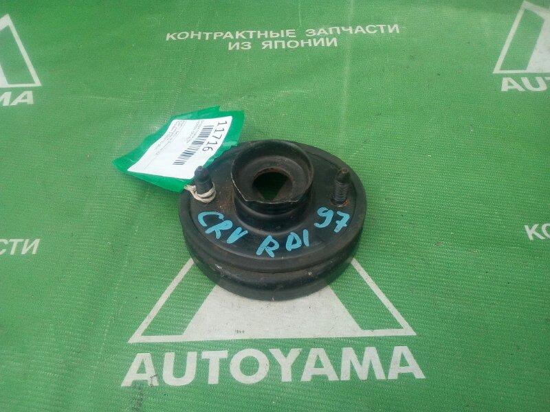 Опора стойки Honda Crv RD1 задняя (б/у)