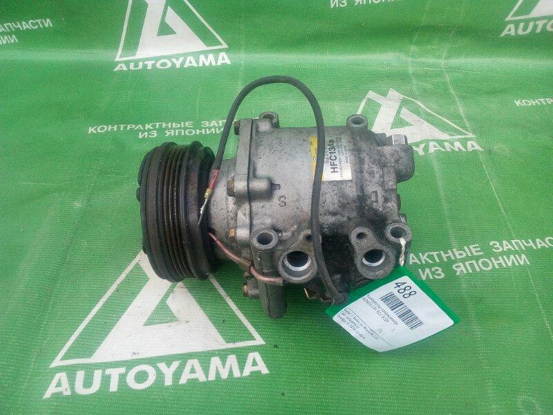 Компрессор кондиционера Honda Crv RD1 B20B (б/у)