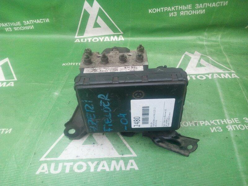 Блок abs Toyota Corolla Spacio ZZE122 (б/у)