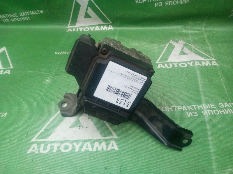 Блок abs Toyota Rav4 ACA21 (б/у)