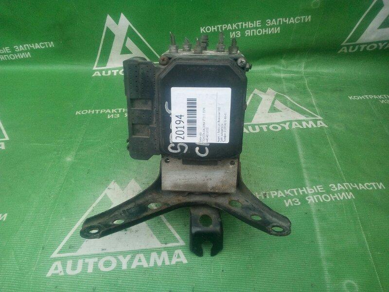 Блок abs Toyota Caldina ST215 3SFE (б/у)