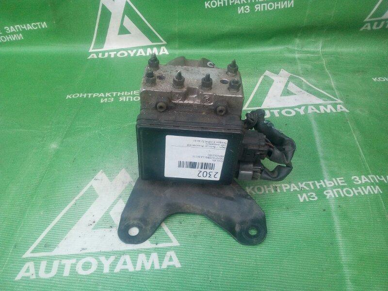 Блок abs Toyota Corolla EE110 (б/у)