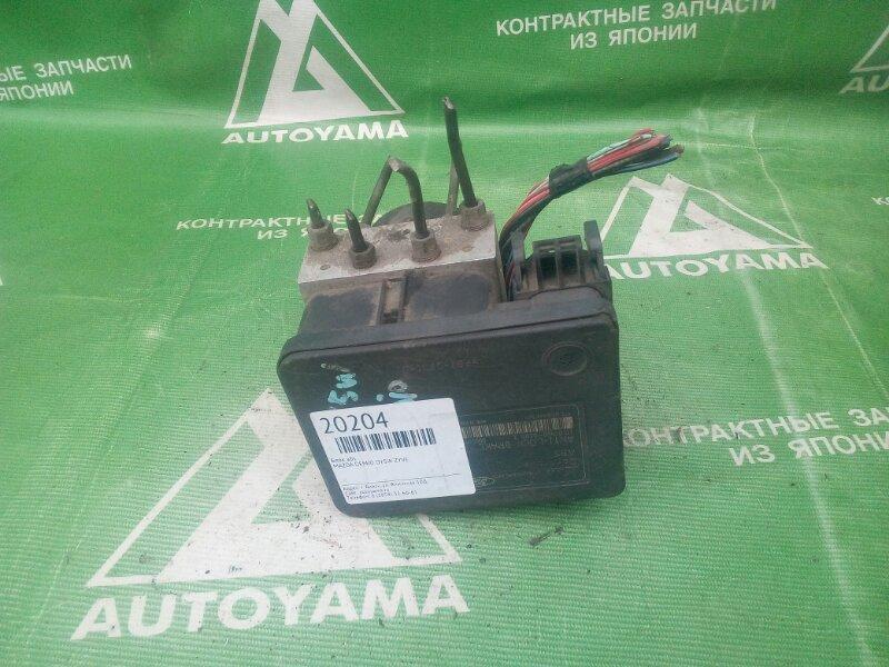 Блок abs Mazda Demio DY5W ZYVE (б/у)