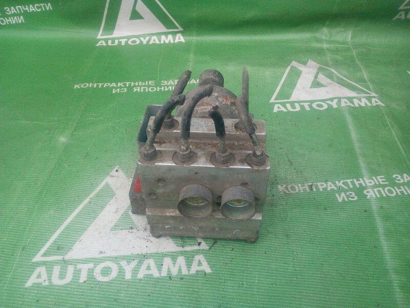 Блок abs Mazda Familia BJ5P FPDE (б/у)