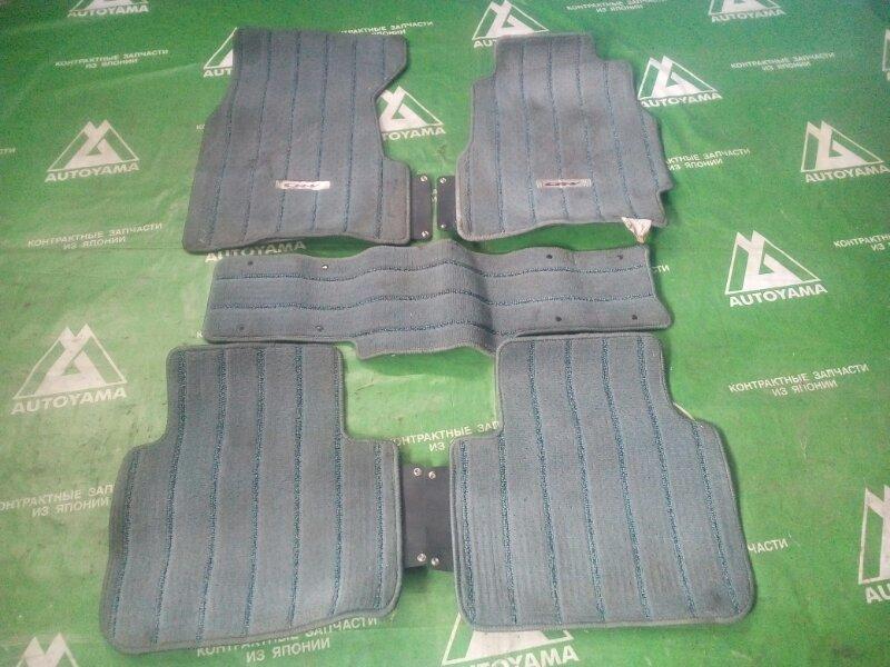 Коврики комплект Honda Crv RD1 (б/у)