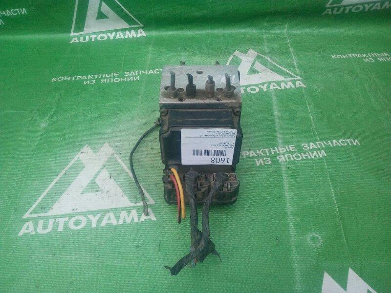 Блок abs Nissan Xtrail NT30 (б/у)