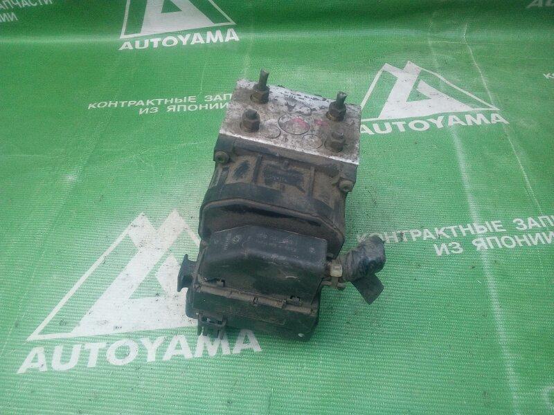 Блок abs Subaru Impreza GG2 (б/у)
