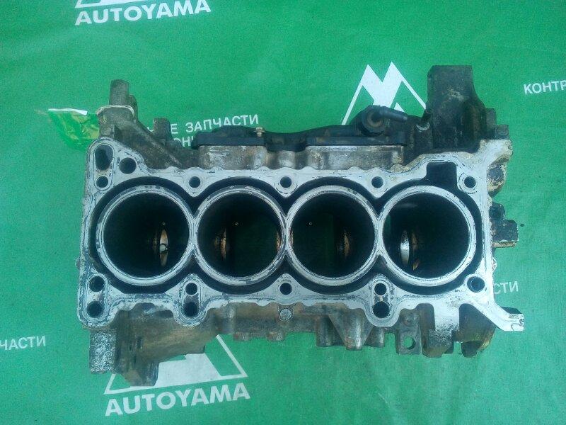 Блок цилиндров Mazda Demio DY5W ZYVE (б/у)