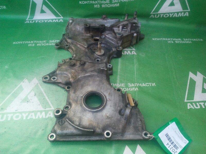 Лобовина двигателя Mazda Demio DY5W ZYVE (б/у)
