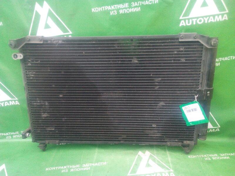 Радиатор кондиционера Toyota Gaia SXM10 3SFE (б/у)