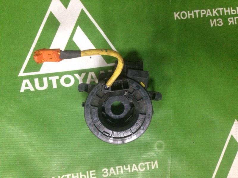 Шлейф-лента Toyota Auris NZE151 1NZFE (б/у)