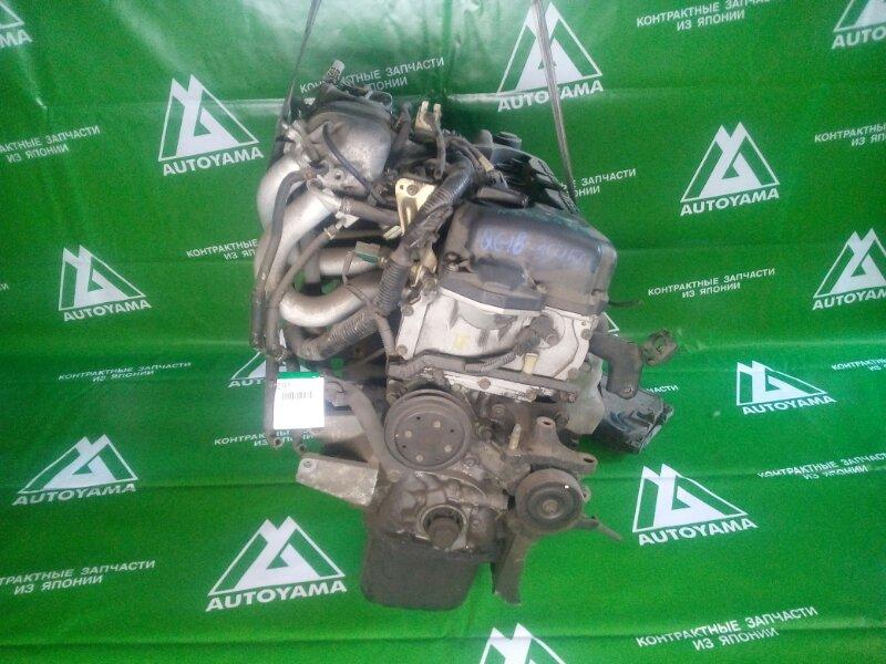 Двигатель Nissan Wingroad Y11 QG18 (б/у)