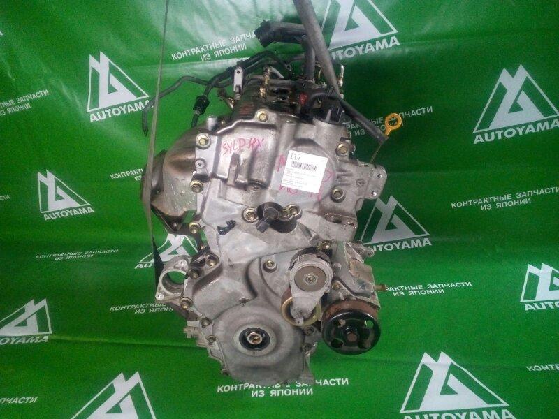 Двигатель Nissan Bluebird Sylphy KG11 MR20 (б/у)