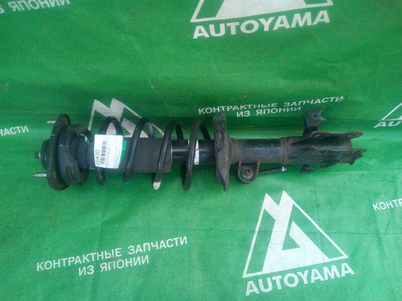 Стойка подвески Honda Stepwgn RG3 K24A передняя правая (б/у)