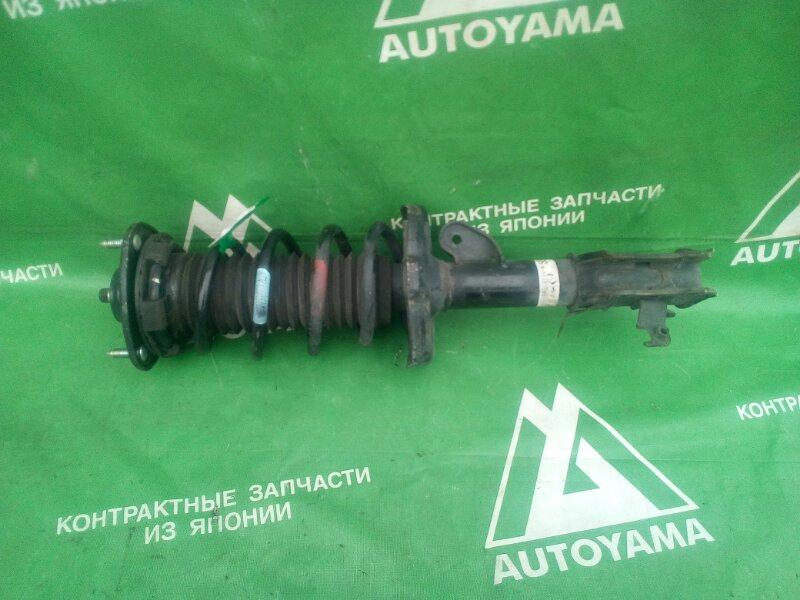Стойка подвески Honda Stream RN8 передняя правая (б/у)
