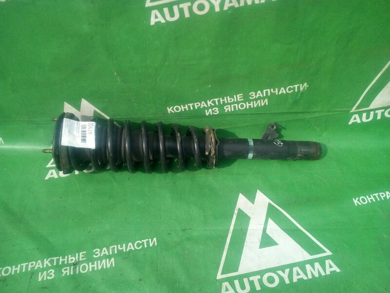Стойка подвески Mazda Atenza GY3W передняя правая (б/у)