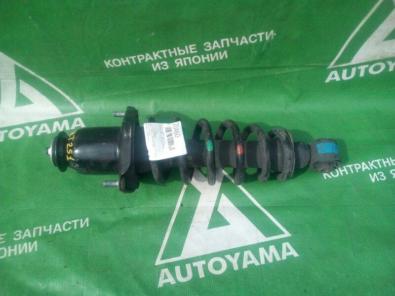 Стойка подвески Toyota Avensis AZT251 2AZFSE задняя правая (б/у)