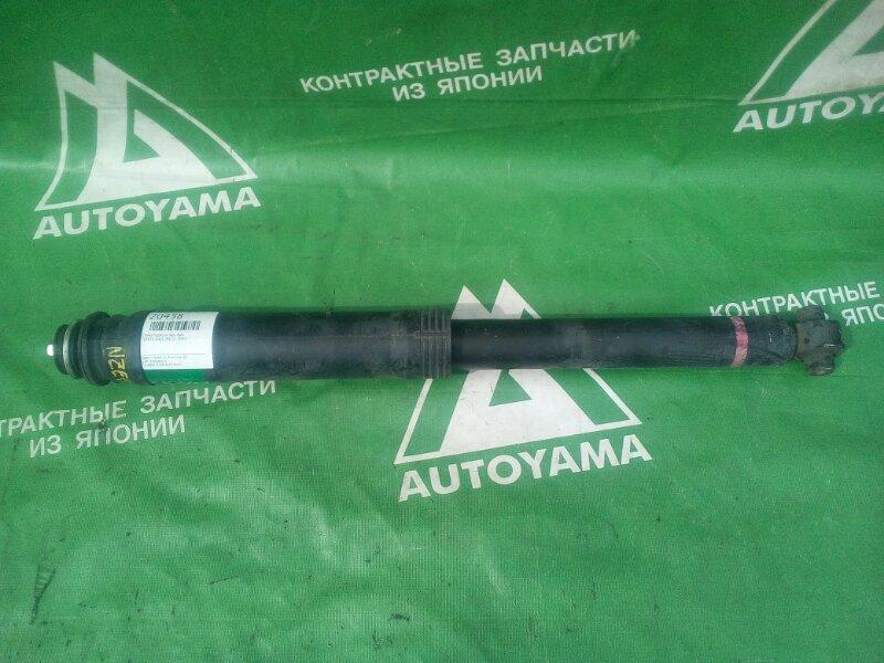 Стойка подвески Toyota Auris ZRE151 2ZRFE задняя правая (б/у)