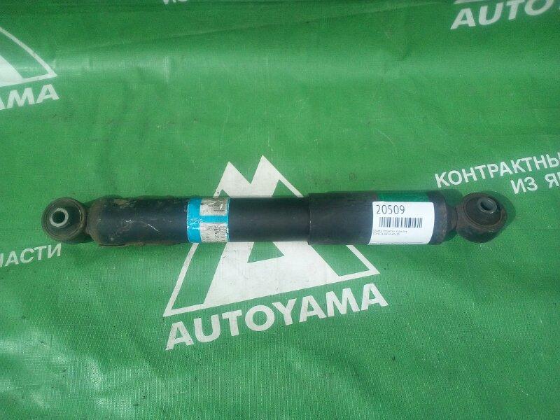 Стойка подвески Toyota Rav4 ACA30 задняя левая (б/у)