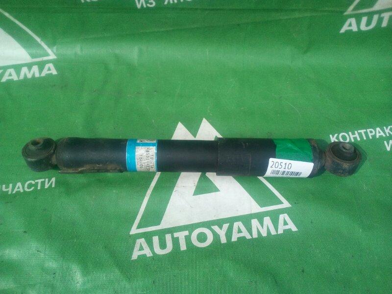 Стойка подвески Toyota Rav4 ACA30 задняя правая (б/у)