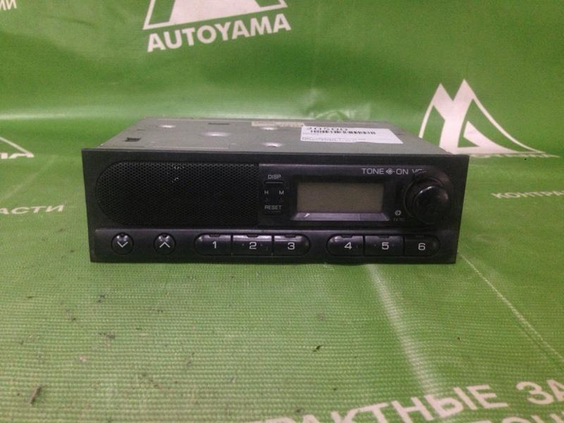 Магнитола Toyota Corolla AE100 5AFE (б/у)