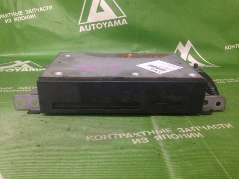 Блок управления навигацией Toyota Windom MCV30 (б/у)