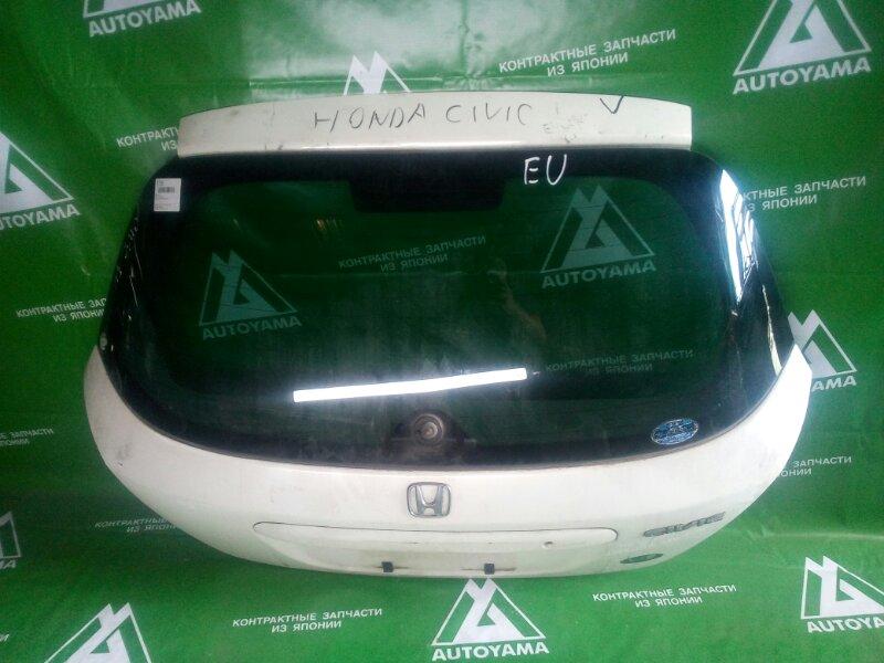 Дверь 5-я Honda Civic EU1 (б/у)