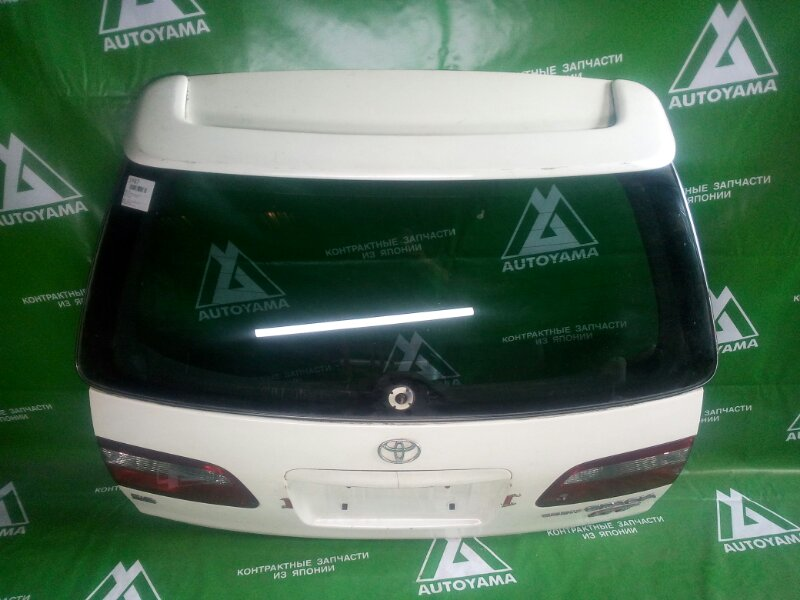 Дверь 5-я Toyota Camry Gracia SXV20 (б/у)