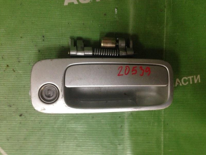Ручка двери внешняя Toyota Camry Gracia SXV20 передняя правая (б/у)