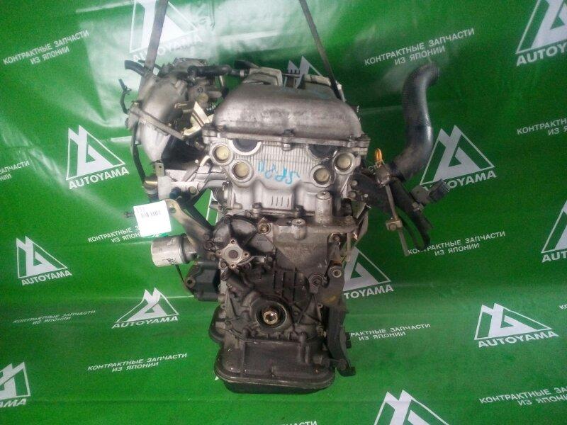 Двигатель Nissan Liberty PM12 SR20DE (б/у)