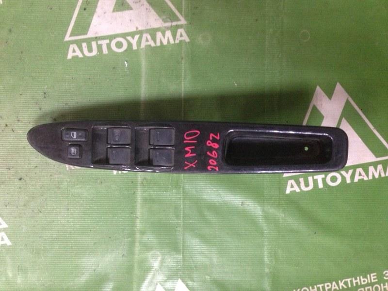 Блок управления стеклами Toyota Ipsum SXM10 (б/у)
