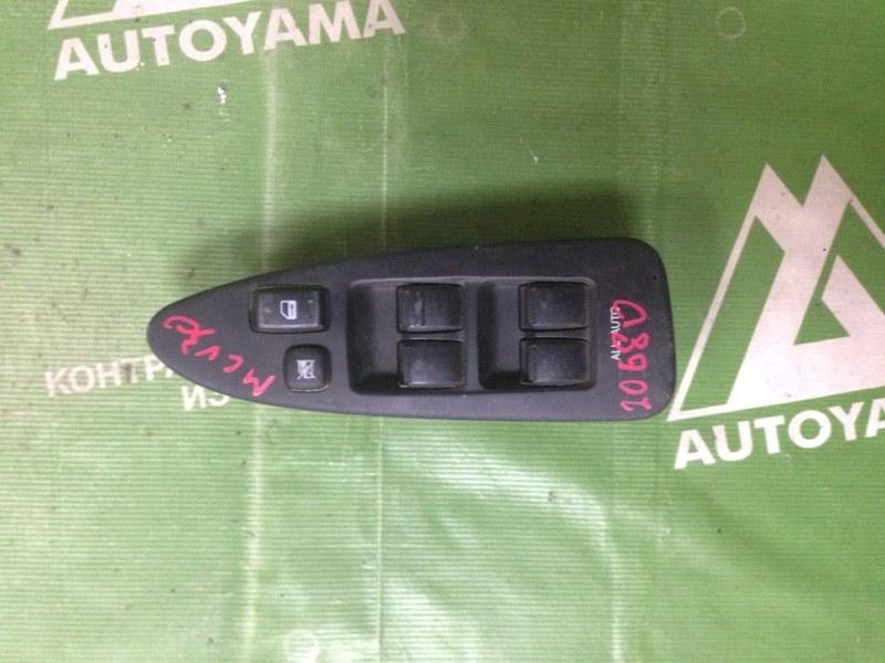 Блок управления стеклами Toyota Windom MCV30 (б/у)