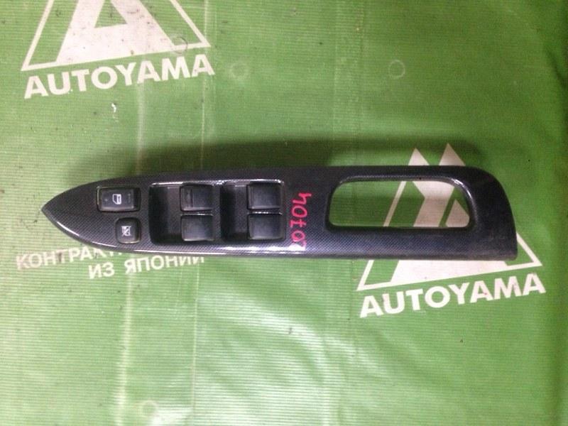 Блок управления стеклами Toyota Wish ZNE10 (б/у)