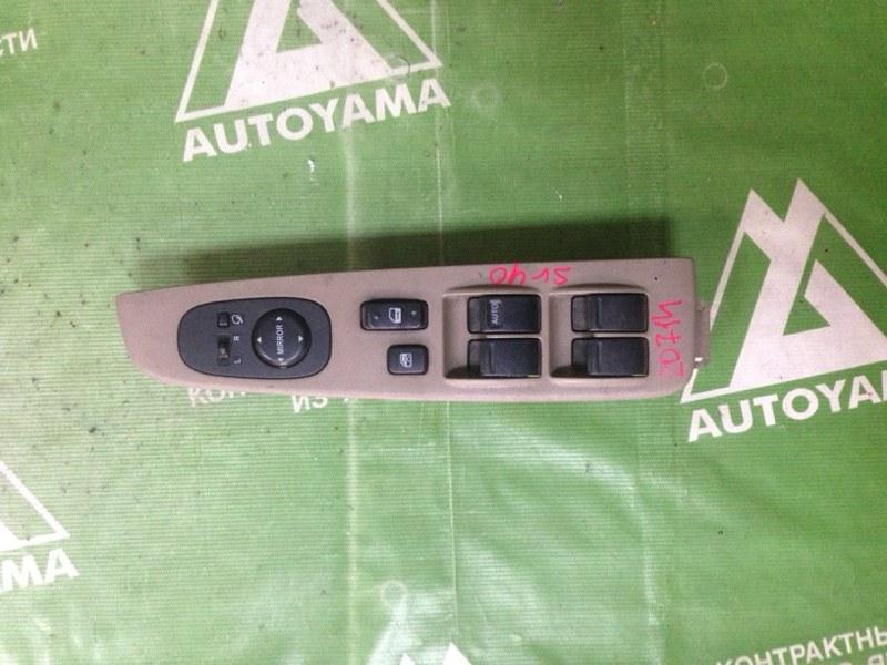 Блок управления стеклами Toyota Camry SV40 (б/у)