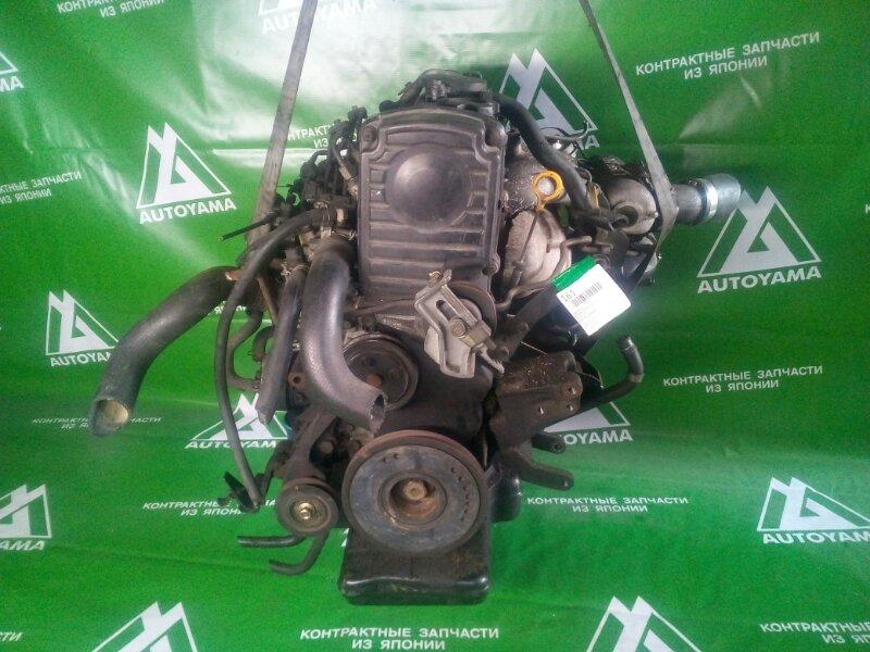 Двигатель Nissan Serena C23 CD20 (б/у)