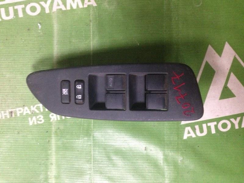 Блок управления стеклами Toyota Auris NZE151 (б/у)