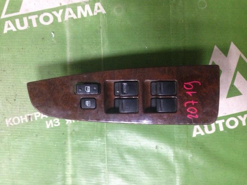 Блок управления стеклами Toyota Mark Ii GX100 (б/у)