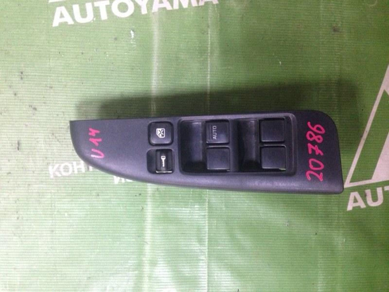 Блок управления стеклами Nissan Bluebird U14 (б/у)