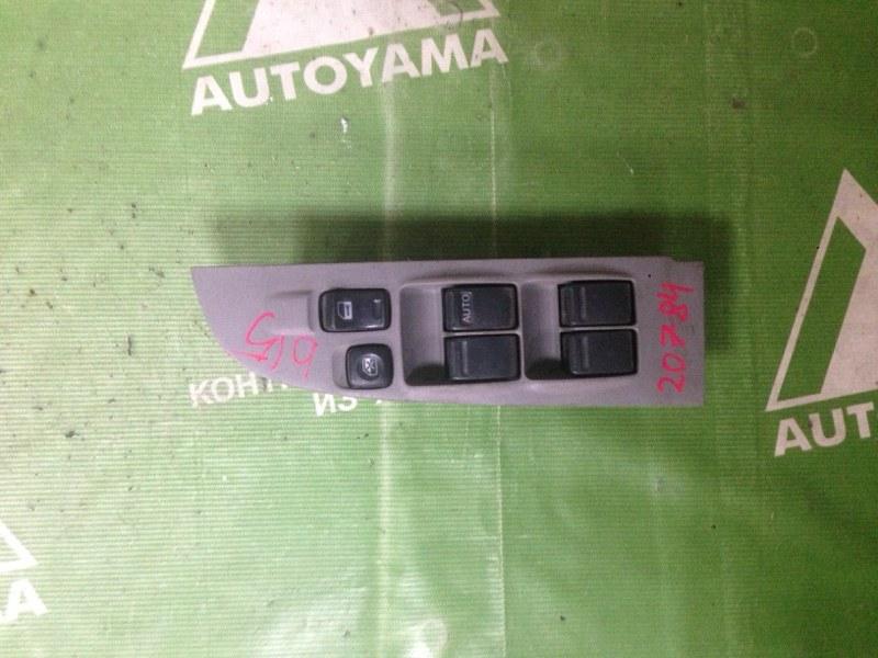 Блок управления стеклами Nissan Sunny FB15 (б/у)