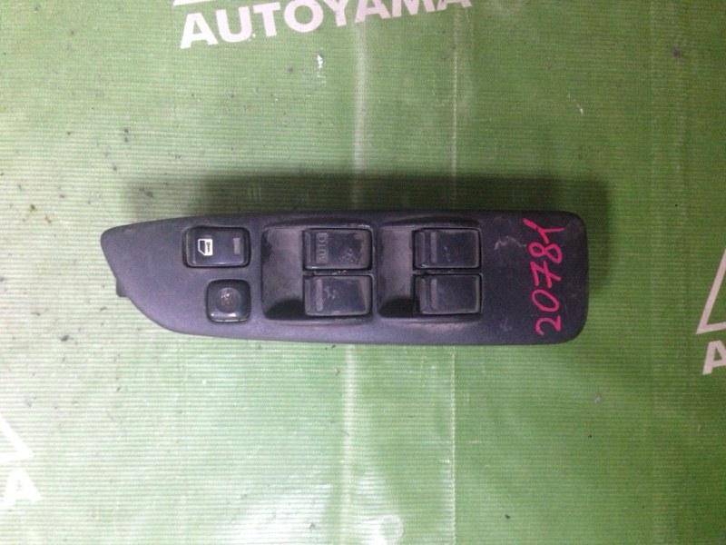 Блок управления стеклами Nissan Avenir W11 (б/у)