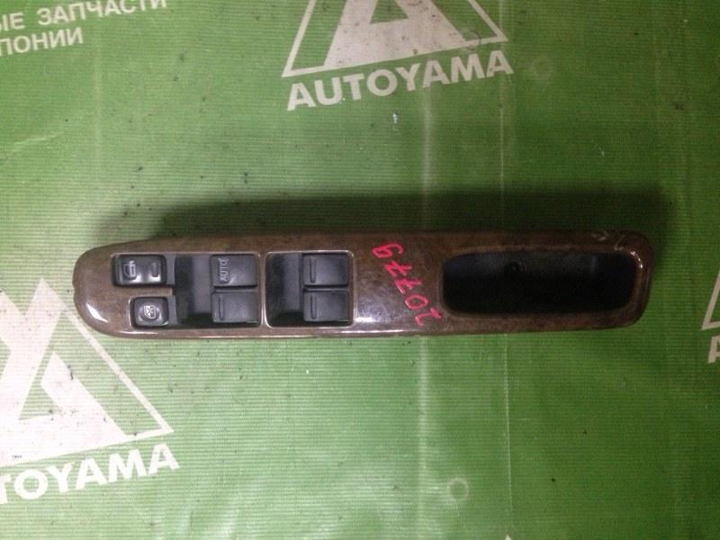 Блок управления стеклами Nissan Liberty RM12 (б/у)