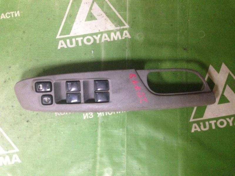 Блок управления стеклами Nissan Serena C24 (б/у)