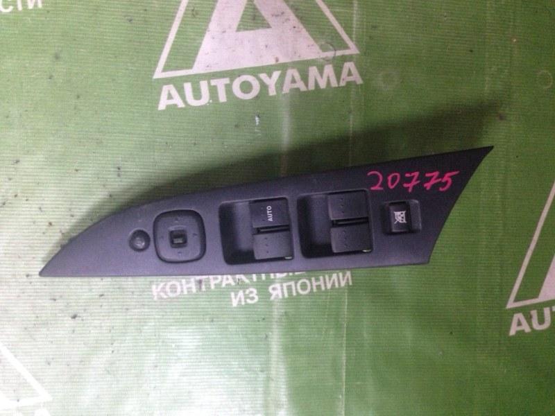 Блок управления стеклами Mazda Axela BK5P (б/у)