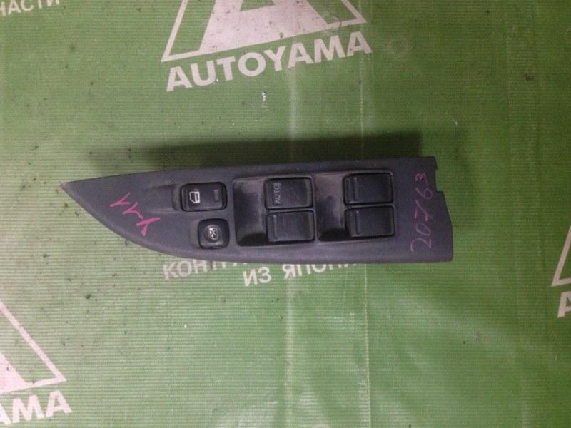 Блок управления стеклами Nissan Wingroad Y11 (б/у)
