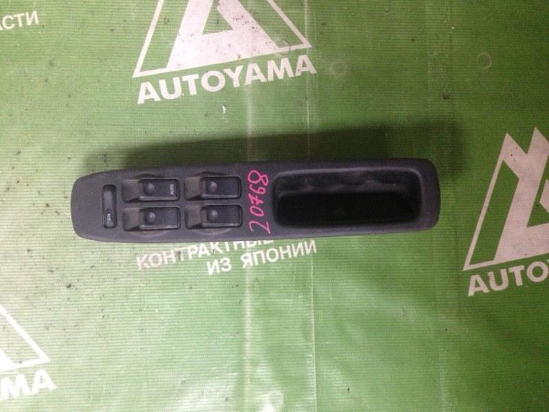 Блок управления стеклами Mazda Demio DW5W (б/у)