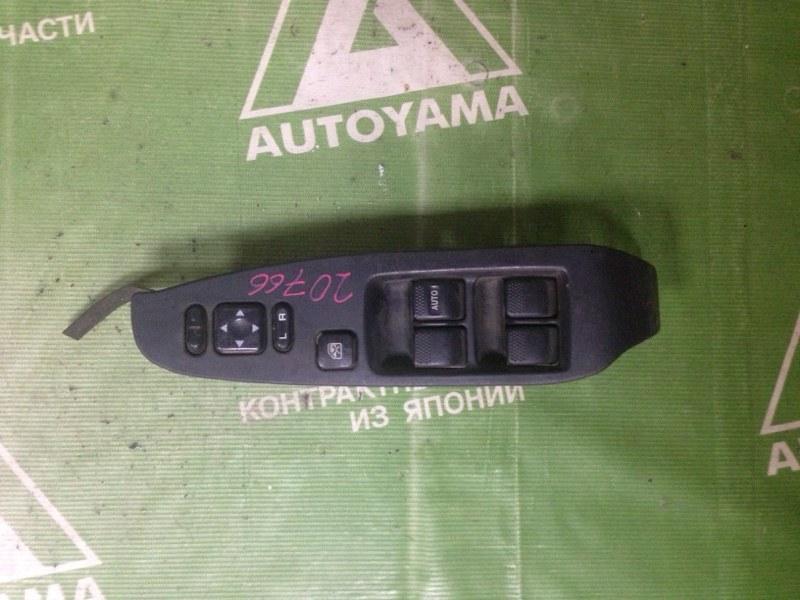 Блок управления стеклами Subaru Legacy BH5 (б/у)